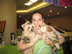 Lyme-Aid Benefit Pawty 053