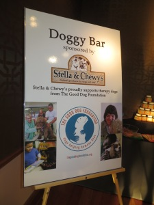 Stella & Chewy's Doggy Bar