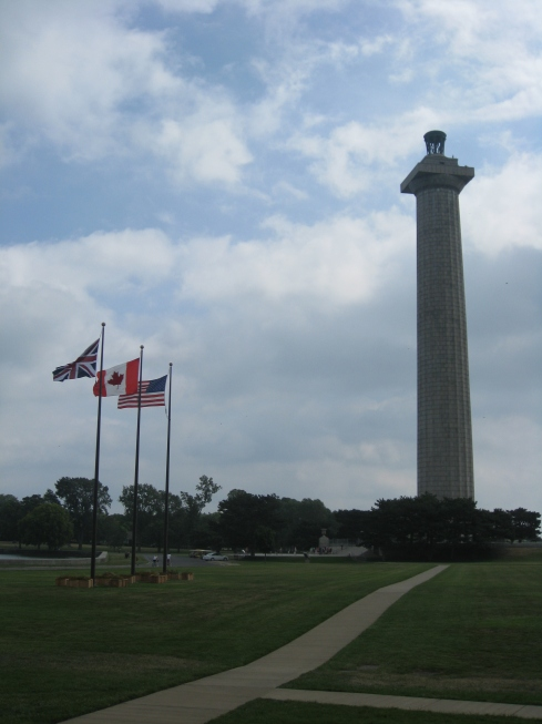 Perry's Victory and International Peace Memorial