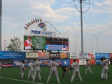 Bark in the Park Brooklyn Cyclones 008