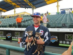 Bark in the Park Brooklyn Cyclones 021