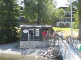 Lake McDonald boat rentals